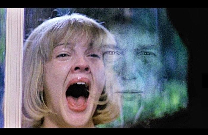 12. Scream