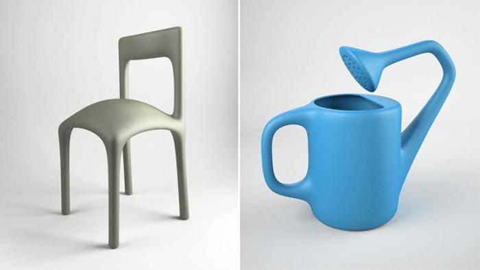 Opraktiska uppfinningar som är skapade för att få dig att uppskatta bra design