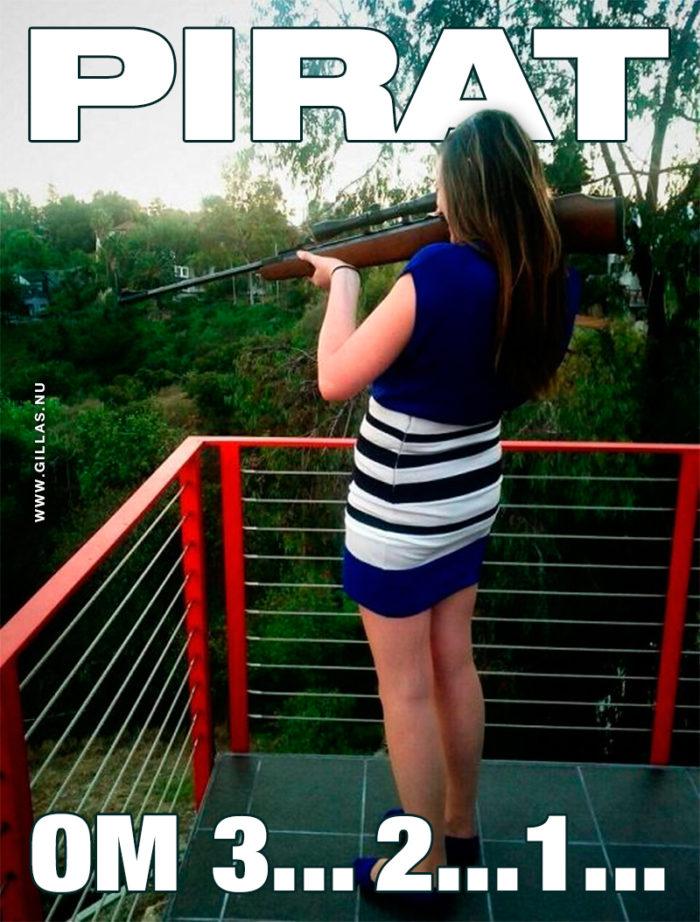 Skytte kräver ett visst psyke