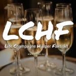 Varför jag väljer LCHF alla dar i veckan