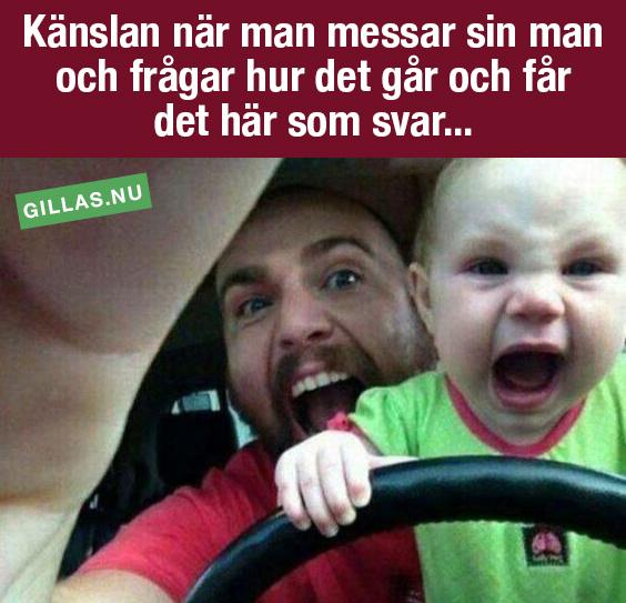 Barn som kör bil