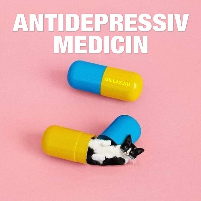 Min typ av medikament