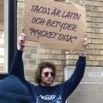 Tacos är latin